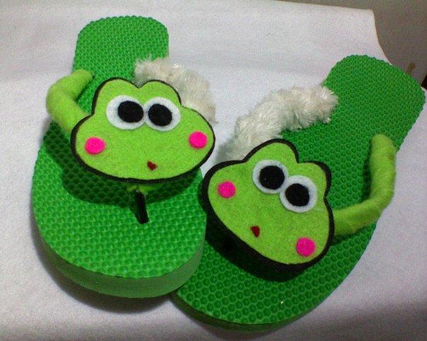 sandal cantik,koleksi sandal,distributor sandal, sandal ...